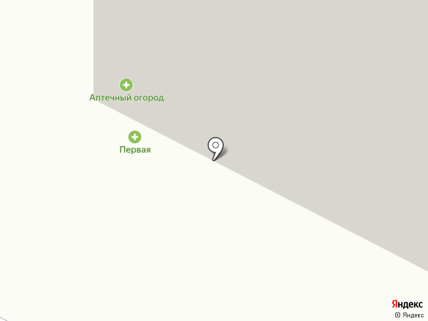 Хмельновъ на карте Архангельска
