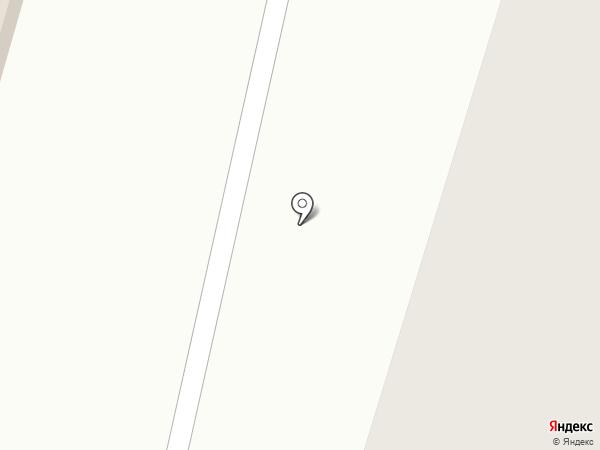 Qiwi на карте Катунино
