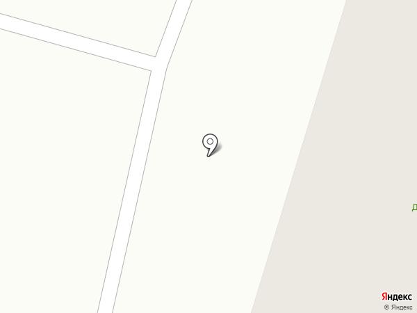 Мария на карте Катунино