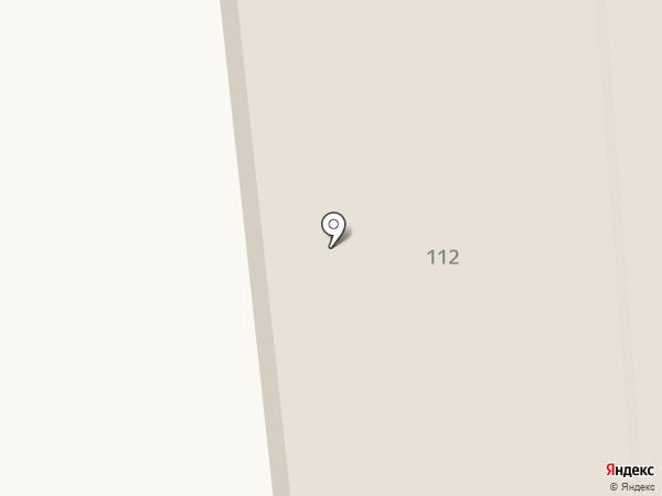Архангельская воспитательная колония УФСИН России по Архангельской области на карте Талагов