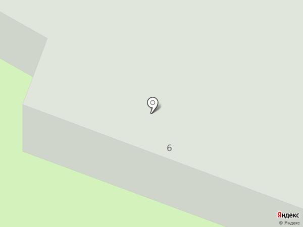 Милосердие на карте Катунино