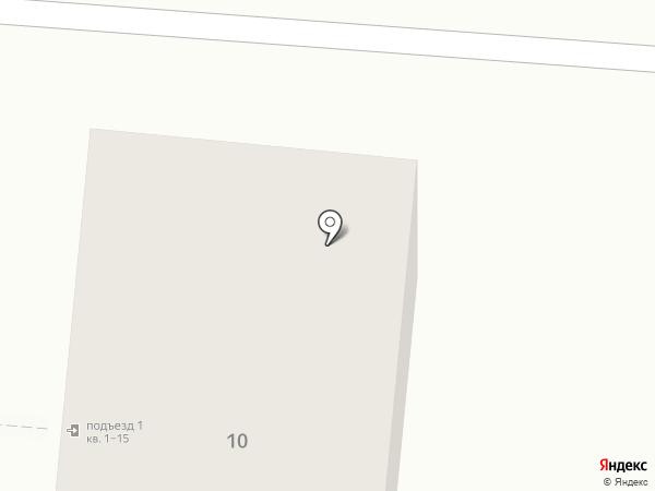 Областная детская клиническая больница на карте Владимира