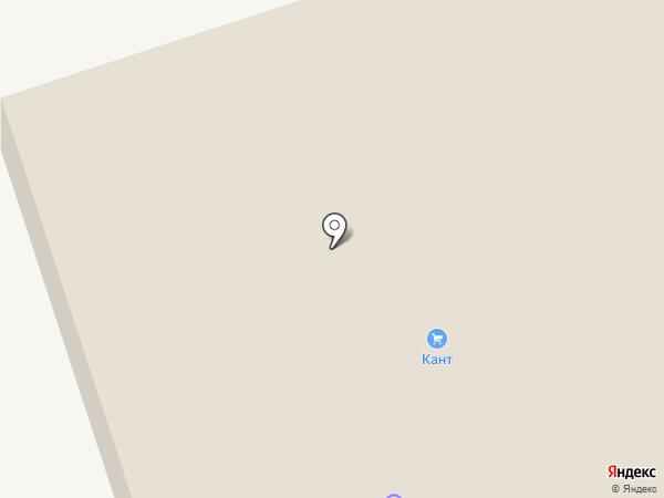 Д59 на карте Архангельска