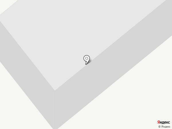 Знаки29 на карте Архангельска
