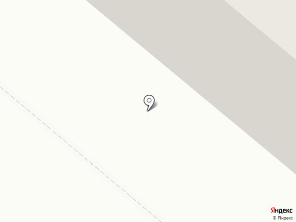 Дом Сервис на карте Новодвинска