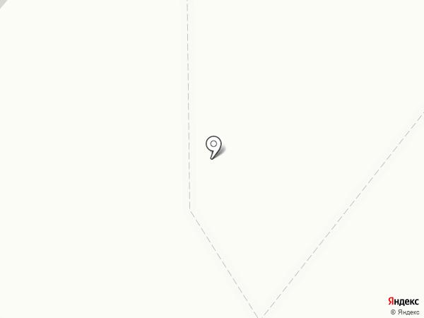Маяк на карте Новодвинска