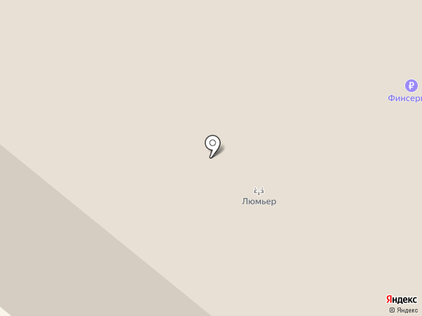 Times club на карте Новодвинска