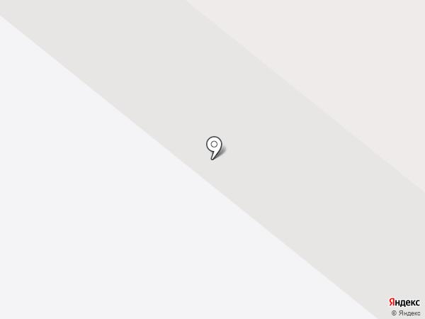 РСС - Север на карте Новодвинска