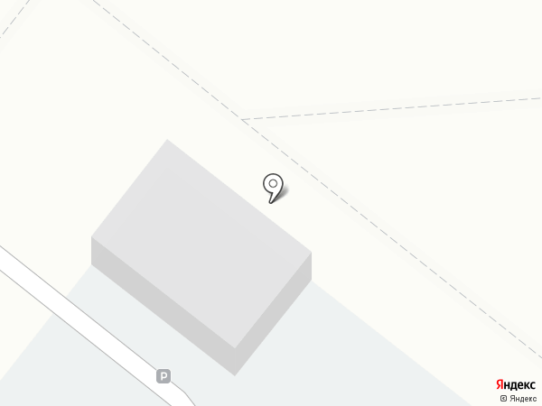 ТЭЧ-Сервис на карте Новодвинска