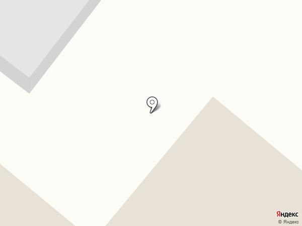 BarinGrill на карте Новодвинска