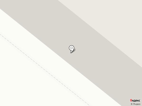 Эстет на карте Новодвинска