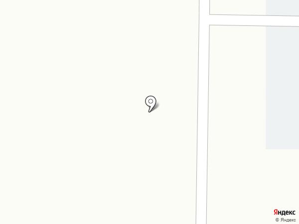 Булочки на улочке на карте Новодвинска