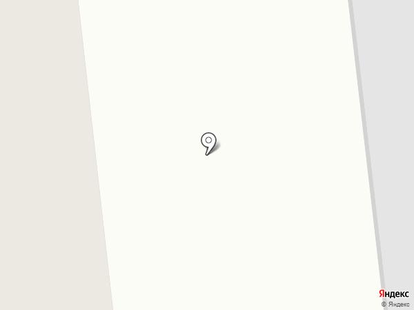 Электра на карте Новодвинска