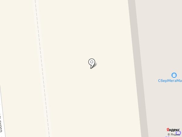Банкомат, Сбербанк, ПАО на карте Новодвинска
