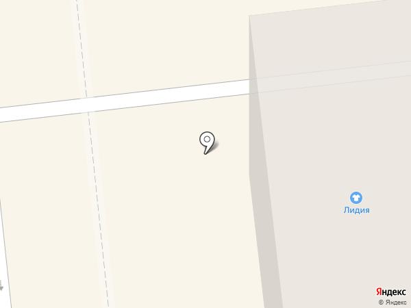 Pay.Travel на карте Новодвинска