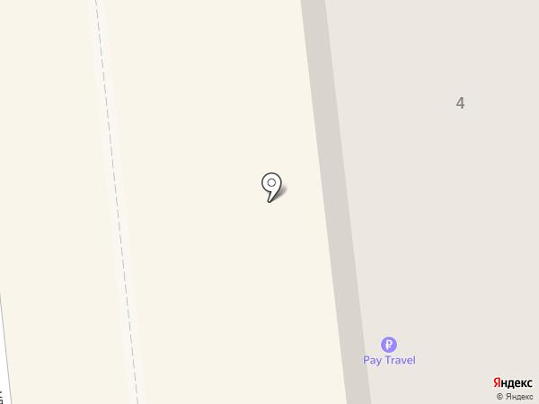 Частный Займ на карте Новодвинска