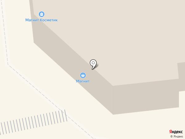 Билайн на карте Новодвинска