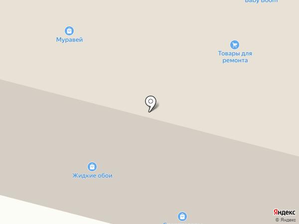 Diva на карте Новодвинска