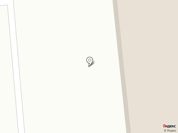 Норд Телеком на карте Новодвинска