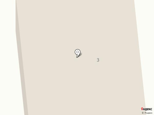 МегаФон на карте Новодвинска