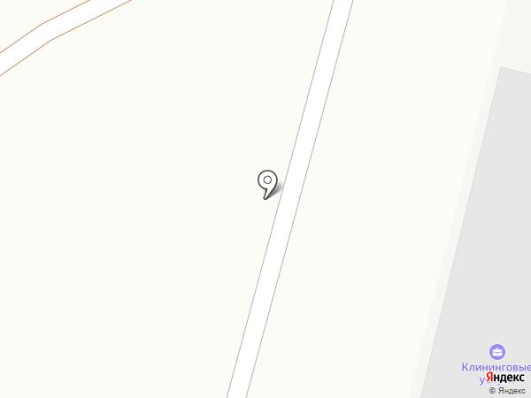 Плайм пакеты на карте Костромы