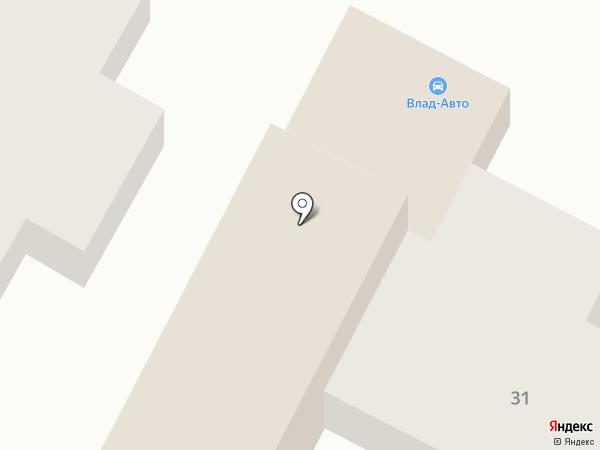 Влад-Авто на карте Иваново