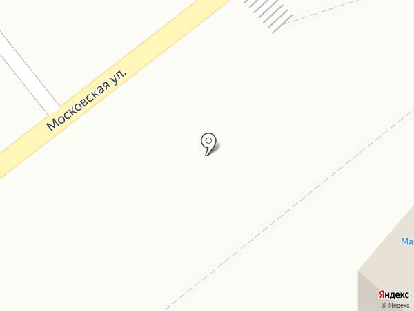 Мастерская вкуса на карте Костромы