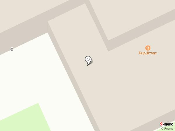 Костромской ювелирный завод на карте Костромы