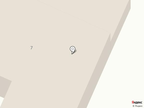 АНЕГРИ двери на карте Иваново