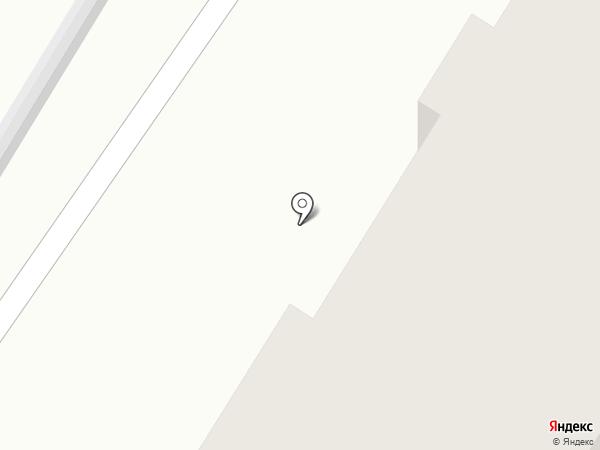 Мастер-Стиль на карте Костромы