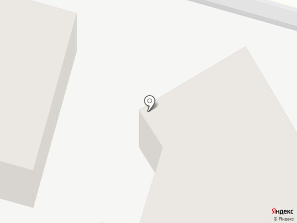 Дон-Строй на карте Костромы