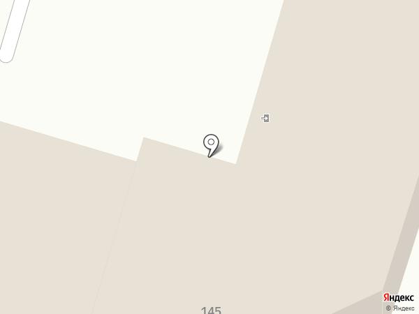 Мельница на карте Иваново