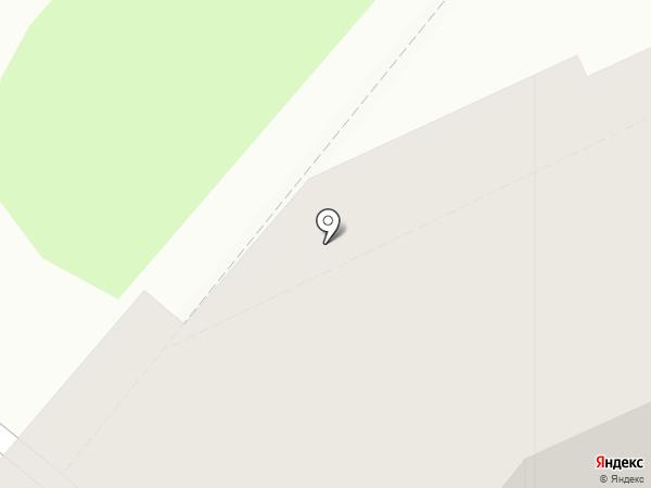 ЭЛМО на карте Костромы