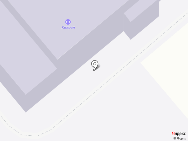 Федерация тхэквондо Новокубанского района на карте Кировой