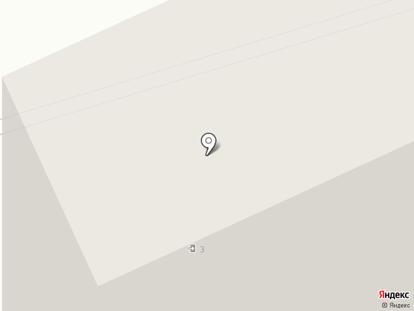 Северянка 13, ТСЖ на карте Костромы