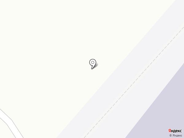 Заволжье на карте Костромы