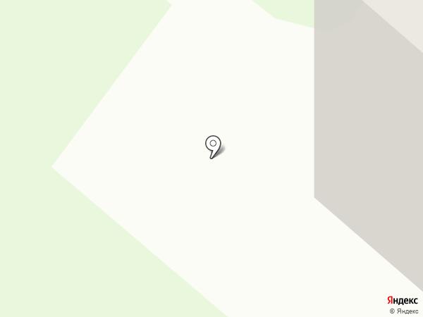 ФИТНЕС КОРТ на карте Костромы