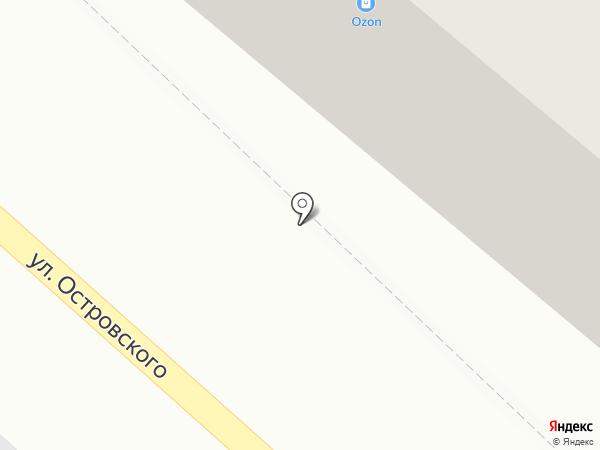 IQuest на карте Костромы