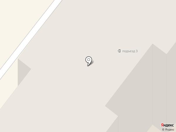 Kamili.ru на карте Костромы