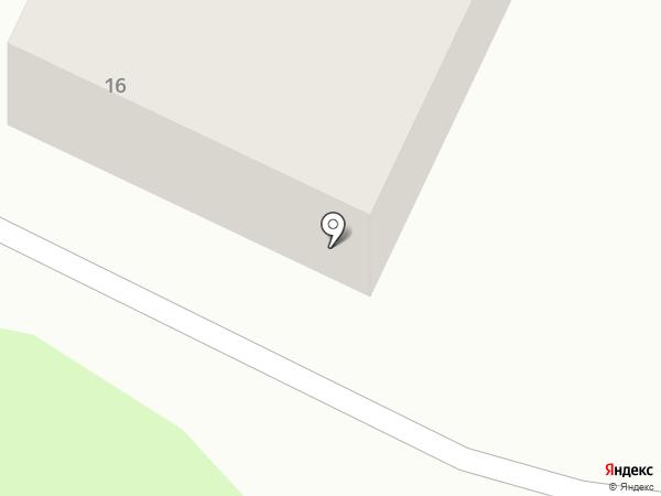 Тексопт на карте Иваново