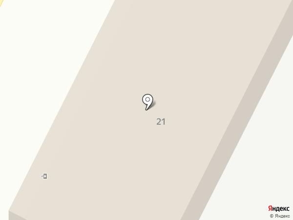 Автобаня на карте Иваново