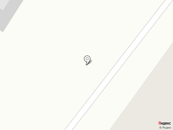 Система Комплект на карте Костромы