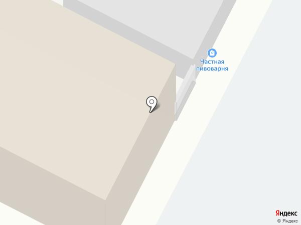 Гастроном у дома на карте Иваново