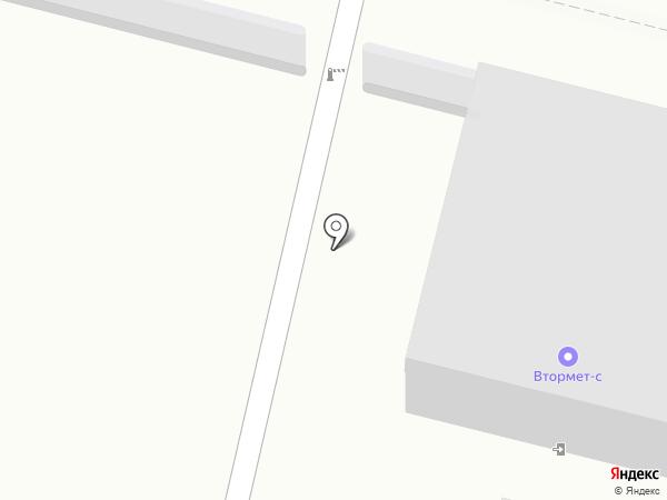 Гранит Сервис на карте Иваново