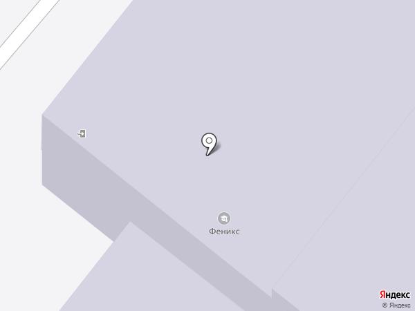 Свои Люди на карте Костромы