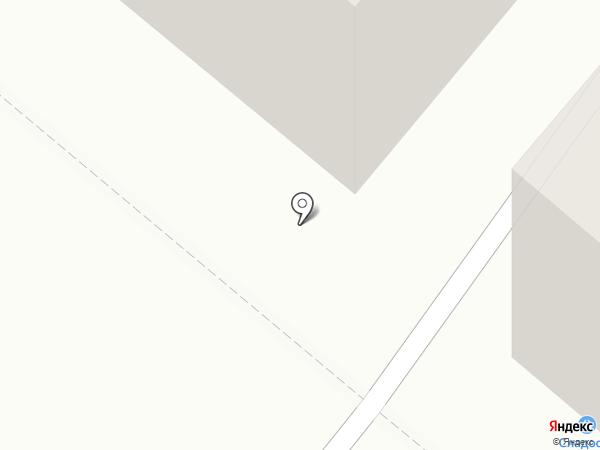 Продовольственный магазин на карте Костромы