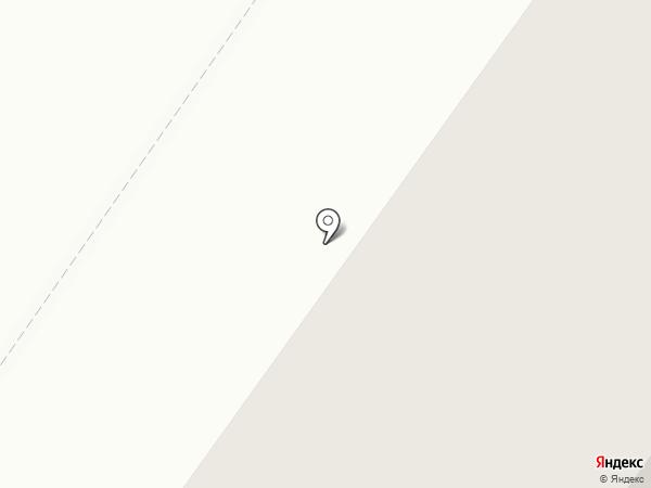 ОФИС ЛЭНД на карте Костромы