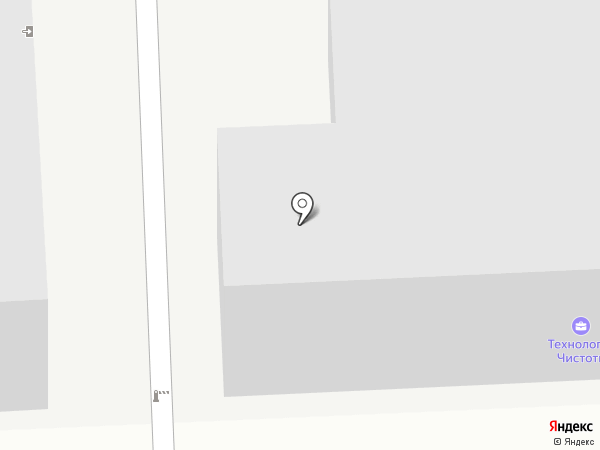 Иванушка на карте Иваново