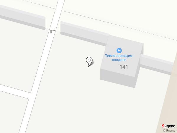 Промтехмонтаж на карте Иваново