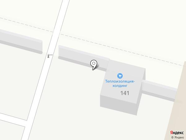 Технолайн на карте Иваново